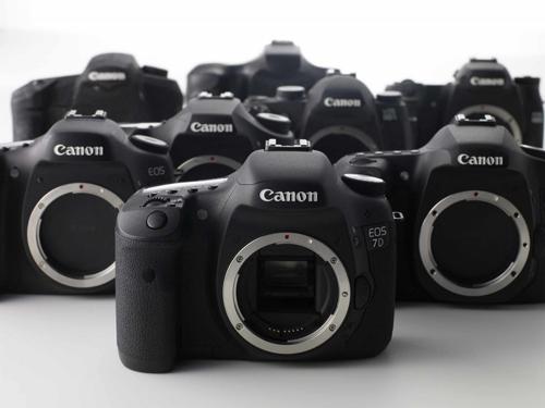 Blogger ที่เก่งเปรียบเหมือนกล้อง DLSR ชั้นเยี่ยม