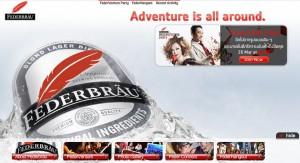 federbrau_homepage