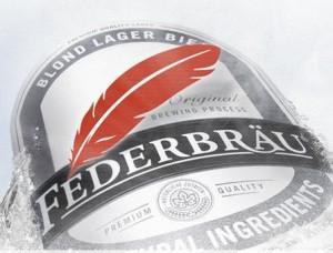 federbrau beer