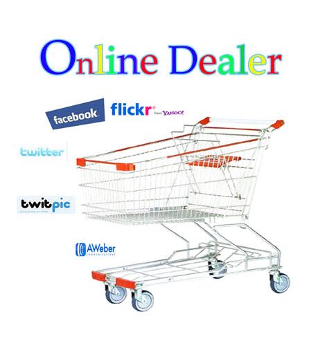 Online Dealer บริหารจัดการ Dealer ด้วยระบบ E-commcerce