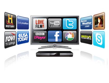 InternetTV กับการเข้าถึง