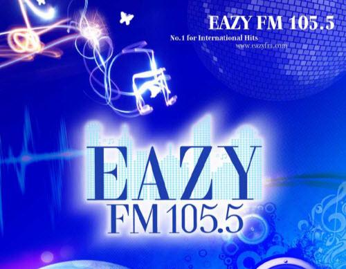 Easy FM 105.5