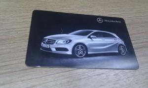 Mercedes-Benz กับการทำการตลาด Online ในงาน Motor Expo 2012