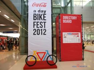 A Day bikefest2012
