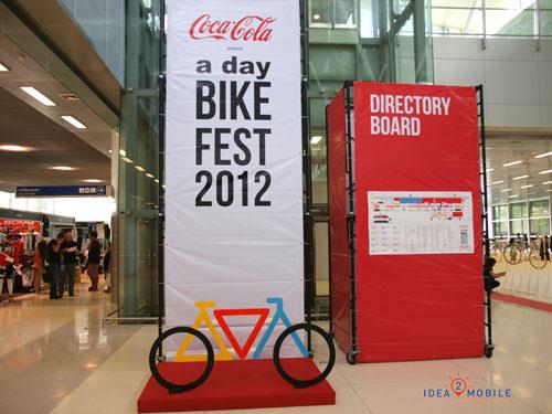 #bikefest มันเป็นมากกว่าจักรยาน แต่มันคือศิลปะ