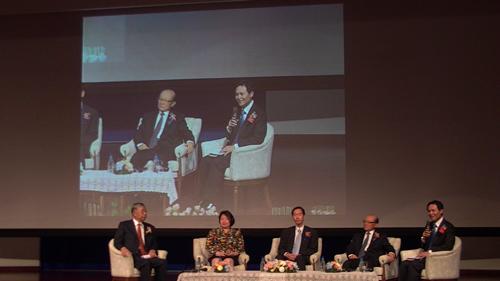 โอกาสการค้าการลงทุนในประเทศจีน