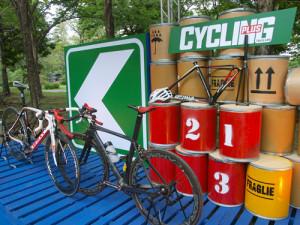 เปิดตัว Cycling หนังสือ