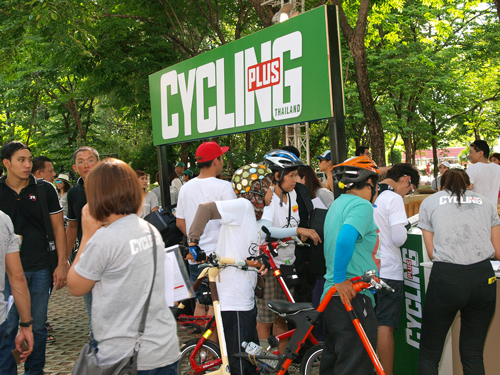 cycling Plus
