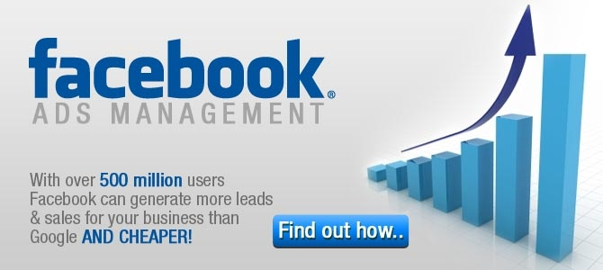 At Facebook Ads PPC