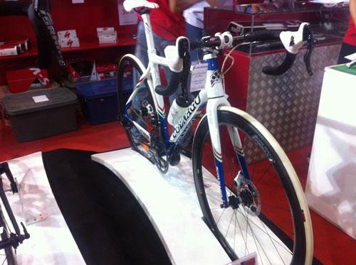 จักรยาน ราคา 6 แสน