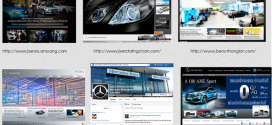 ส่อง Dealer Mercedes-Benz กลับการปรับตัวสู่ Online Marketing