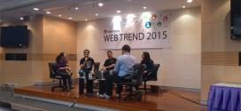 Webpresso: จิบกาแฟคนทำเว็บ เรื่อง Web Trend 2015