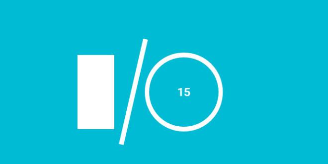 Google I/O 2015 สำหรับนักการตลาดควรรู้