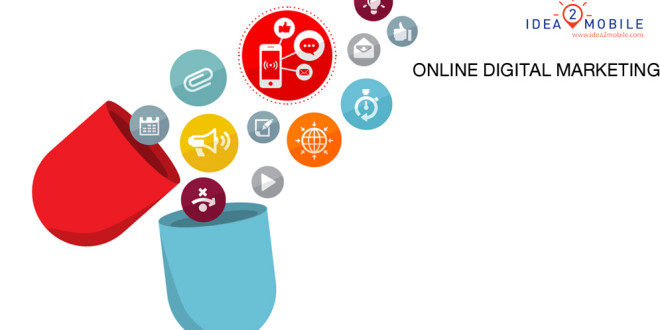 Online Media Marketing