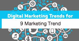 9-Trend -marketing