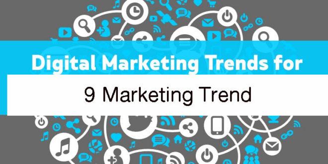 9 Marketing Trend ในเอเซียที่จะมา