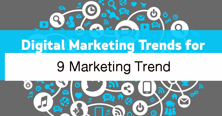 9-Trend -marketing