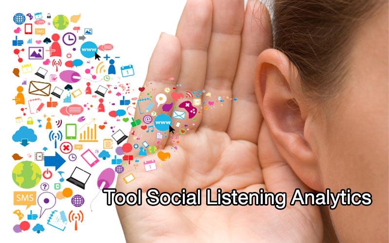 ทำไมต้องมาใช้ Social Listening