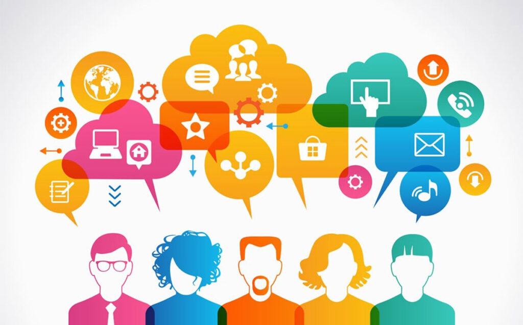 social data คืออะไร