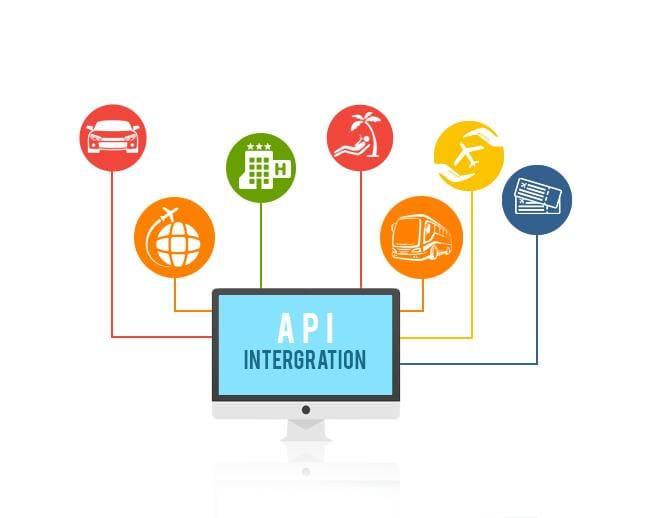 application Programing Interface