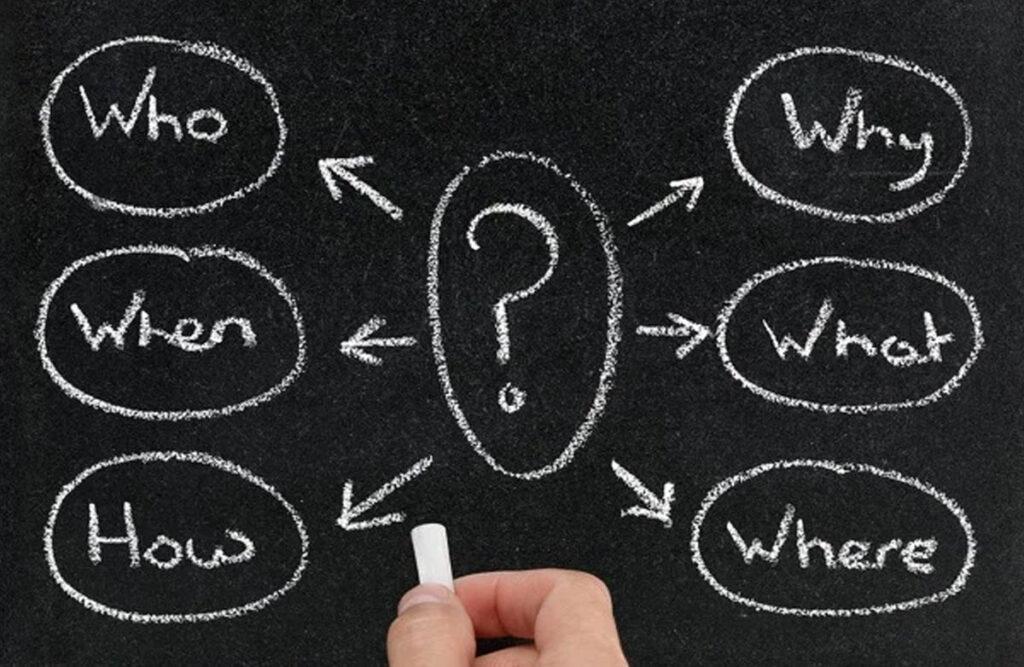 เริ่มตั้งคำถามใน Social listening