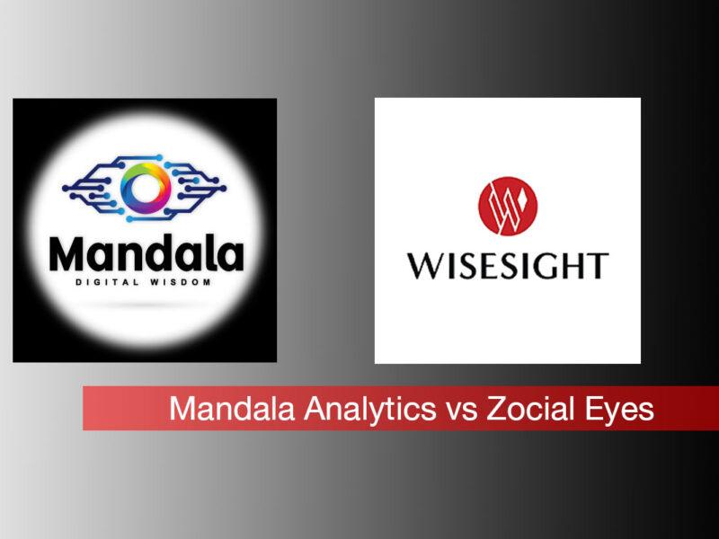 ข้อแตกต่างของ mandala vs zocial eyes